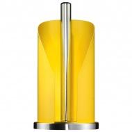 Stojak na ręczniki papierowe 30 cm Wesco żółty
