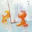 Stojak na spinacze biurowe Koziol Curly biały KZ-5535525