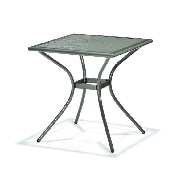 Stół D2 ogrodowy kwadratowy D2 Uranus 70x70cm DK-71278