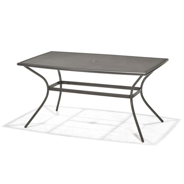 Stół D2 ogrodowy prostokątny D2 Uranus 150x90cm DK-71272