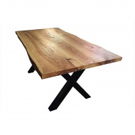 Stół do jadalni 200x100cm Quentin Design jesion
