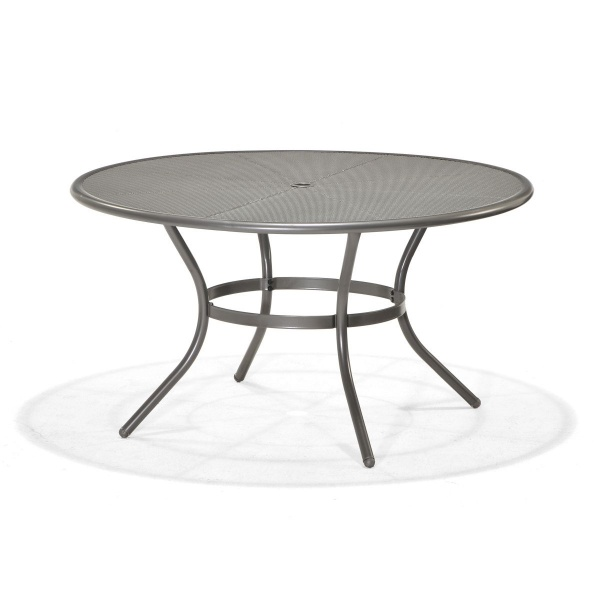 Stół ogrodowy okrągły D2 Mercury 140 cm DK-71269