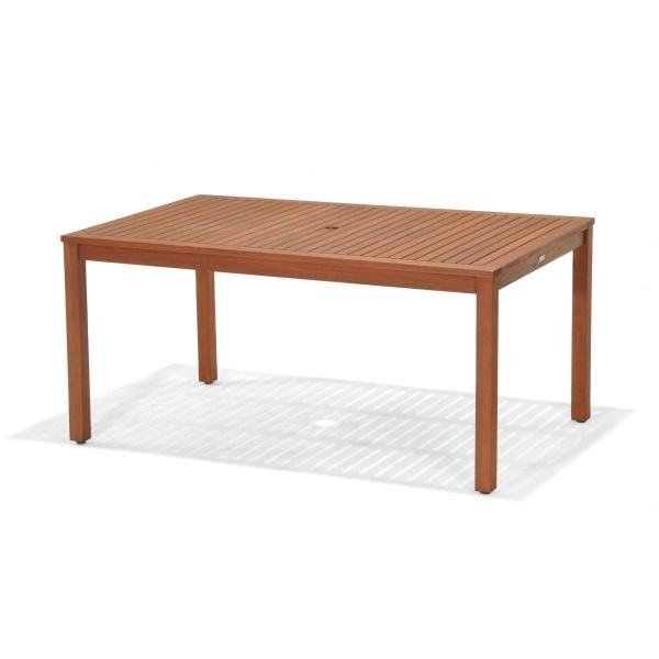 Stół ogrodowy prostokątny D2 Alama 160x100cm DK-71315