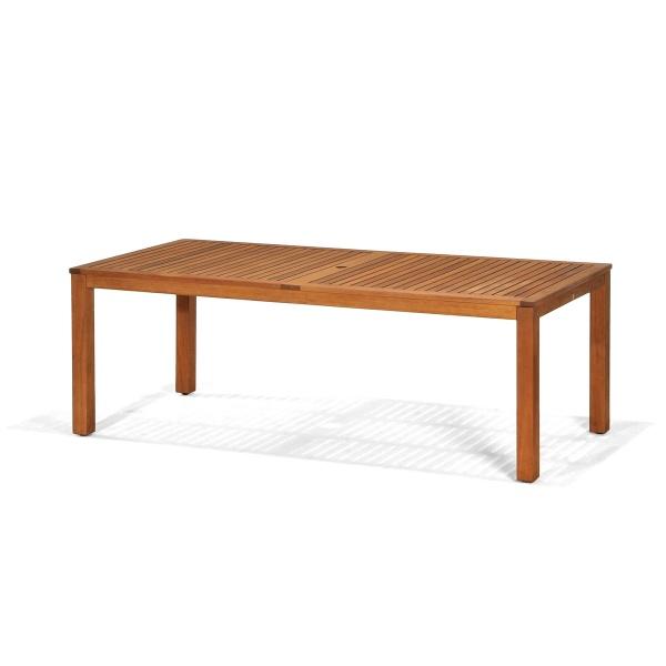Stół ogrodowy prostokątny D2 Alama 224x100cm DK-71318