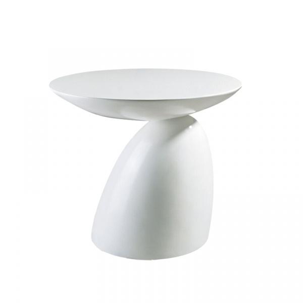 Stolik King Bath Fungo biały JH-064