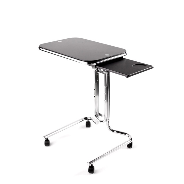 Stolik pod laptopa Unique Avante Laptop Desk black OFM472-LBC