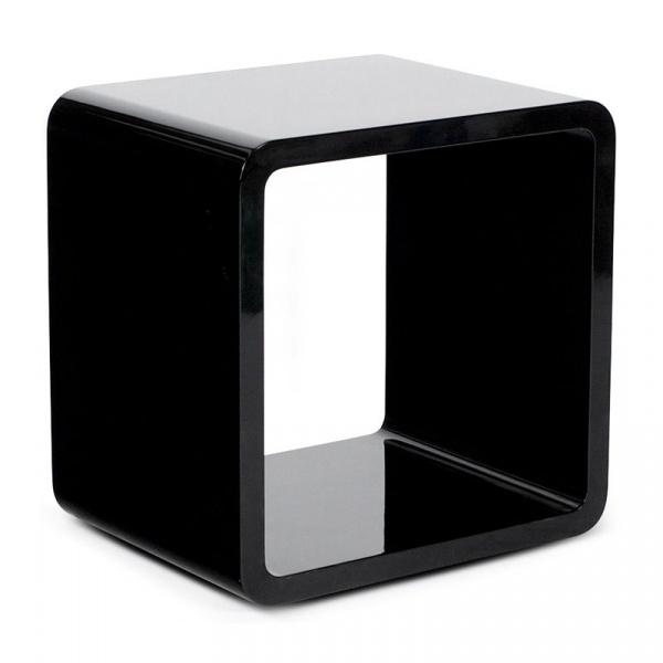 Stolik Verso Kokoon Design czarny  CT00130BL
