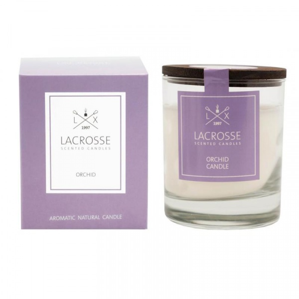 Świeca zapachowa Orchid Lacrosse VV040ORLC
