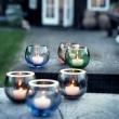Świecznik tealight 4343307
