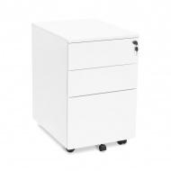 Szafka biurowa Officio Kokoon Design biały