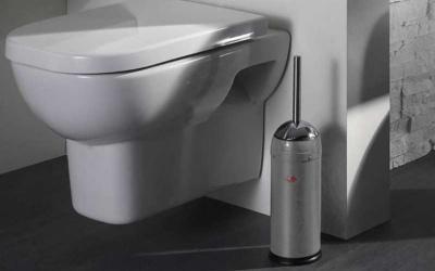 Szczotki do toalety WC plastikowe - jak wybrać najlepszą??