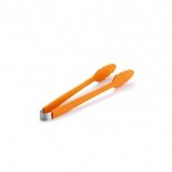 Szczypce 42x10x4cm LotusGrill pomarańczowe