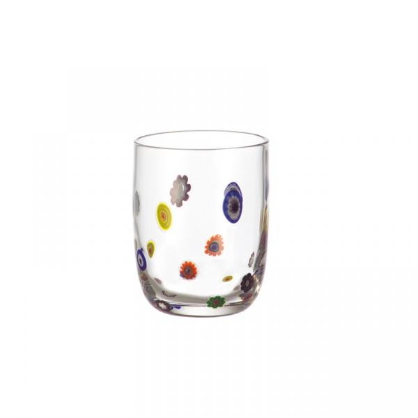 Szklanka 0,38 L Leonardo Millefiori 053840