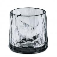 Szklanka 250 ml Koziol Club antracytowa