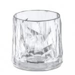 Szklanka 250 ml Koziol Club transparentna