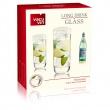 Szklanka do long drinków - zestaw 2 szt. VV-7647060