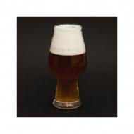 Szklanka do piwa Birrateque IPA 1 szt. - Luigi Bormioli