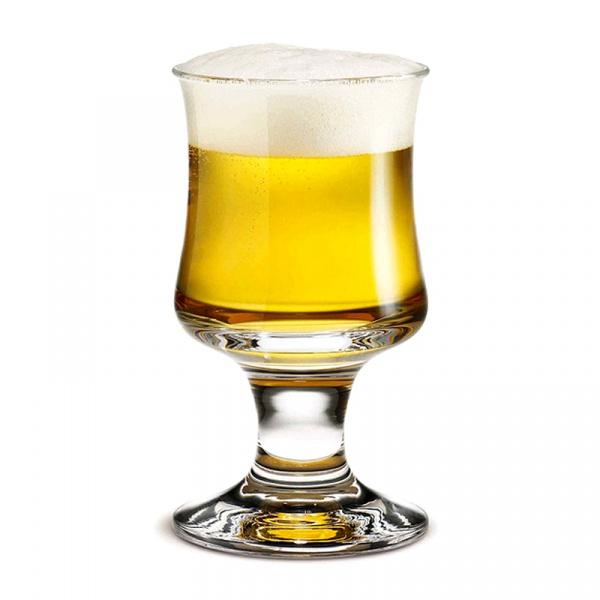 Szklanka do piwa Holmegaard Skibsglas 4302212