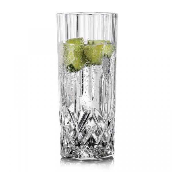 Szklanka koktajlowa 0,26L 4szt Aida Denmark Harvey A80312