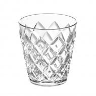 Szklanka na napoje 200ml Koziol Crystal S transparentna