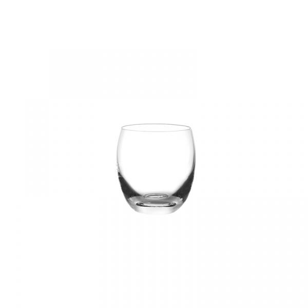 Szklanka niska 0,40 l Leonardo Cheers przezroczysta 060414