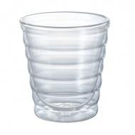 Szklanka V60 Glass 280 ml Hario przeźroczysta