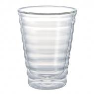 Szklanka V60 Glass 450 ml Hario przeźroczysta