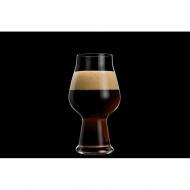 Szklanki do piwa Birrateque Porter 6 szt. - Luigi Bormioli