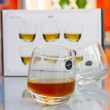 Szklanki do whiskey 6 szt. Sagaform SF-5015280