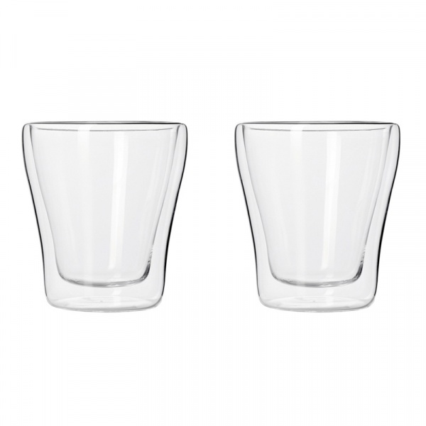 Szklanki izolowane 2 szt. Leonardo Duo 260 ml 054124