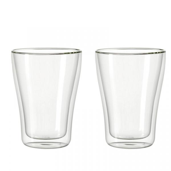 Szklanki izolowane 2 szt. Leonardo Duo 350 ml 054128