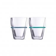 Szklanki termiczne 2 szt. Summermood Color 432 ml