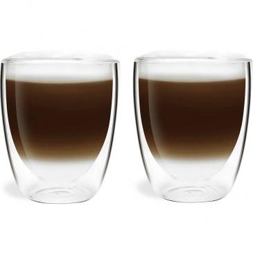 Szklanki termiczne 2szt. na kawe 320ml
