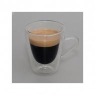 Szklanki termiczne do espresso 2 szt Luigi Bormioli