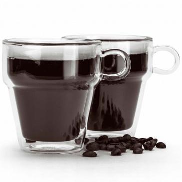 szklanki na kawę termiczne 250ml judge
