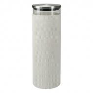 Szklany pojemnik do przechowywania Contento Storah XL szary