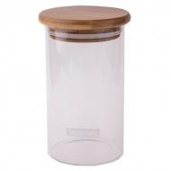 Szklany pojemnik na herbatę 1l Teapigs przezroczysty