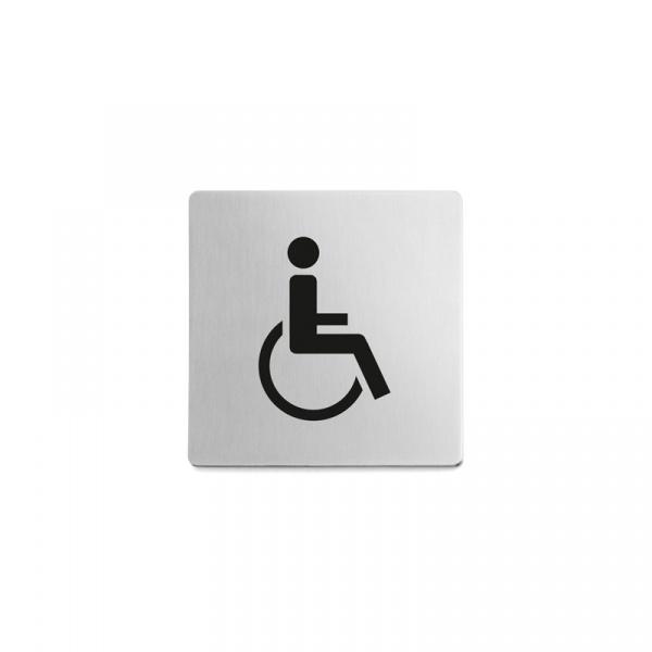 Szyld Zack Indici niepełnosprawni ZACK-50725