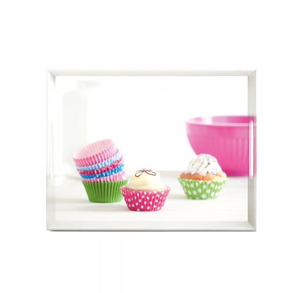 Taca 40 x 31 cm Emsa Classic Cup Cakes EM-514475