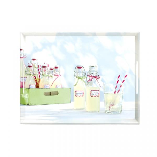 Taca 50 x 37 cm Emsa Classic Lemonade EM-514278