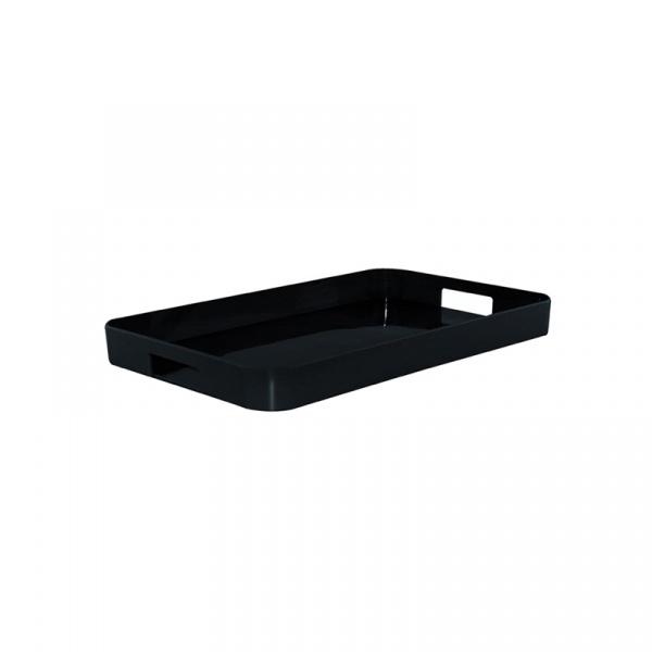 Taca mała Zak! designs Black&White czarna 0015-0271