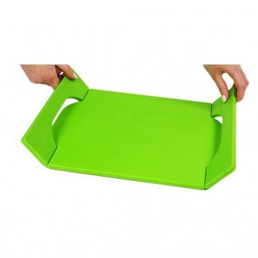 Taca pod gorące naczynia FreeForm zielona