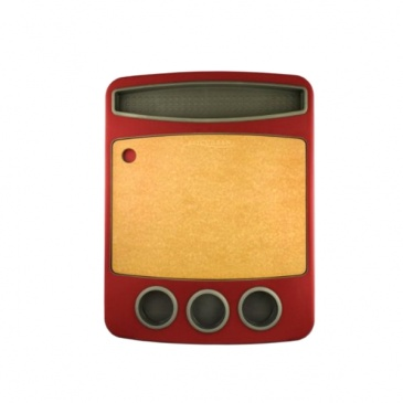 Tacka Barbeque Series Epicurean Czerwona
