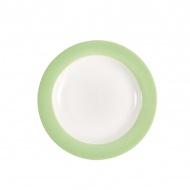 Talerz 23 cm Kahla Pronto Colore zielony