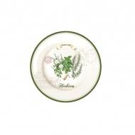 Talerz deserowy 19 cm Nuova R2S Cuisine Maison