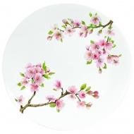Talerz deserowy 19 cm Nuova R2S Sakura