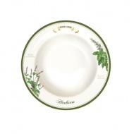 Talerz na zupę 21,5 cm Nuova R2S Cuisine Maison