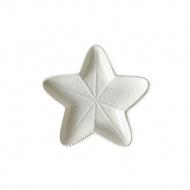 Talerz Starfish M Riviera Maison