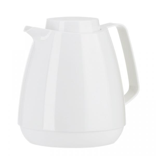 Termiczny dzbanek do herbaty 1 L EMSA Momento biały EM-512985