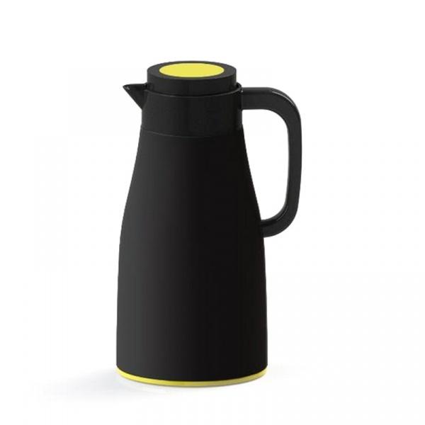 Termos 1 l PO: Evo-Dewar czarno-żółty 14720